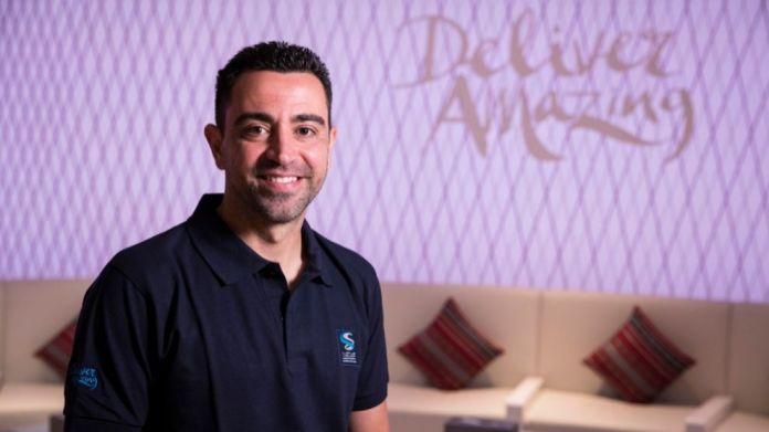 Një letër e hapur nga Xavi: Jeta e tij në Katar, e ardhmja e tij, Barcelona dhe Kupa e Botës