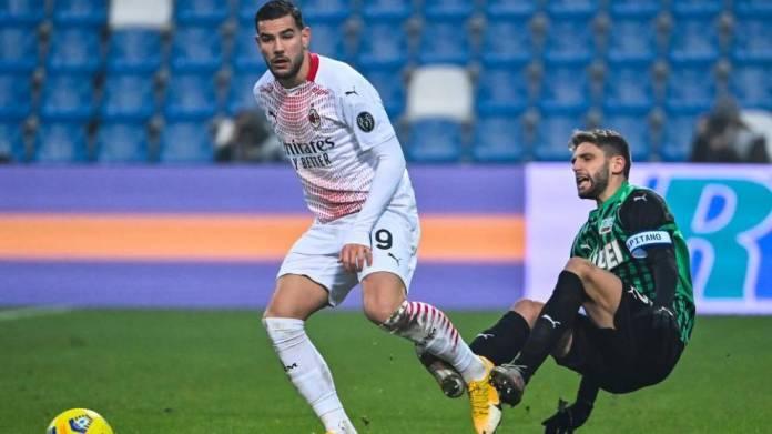 Theo Hernandez: Nga të qenit i padëshiruar në Real Madrid për t'u bërë idhull në Milano