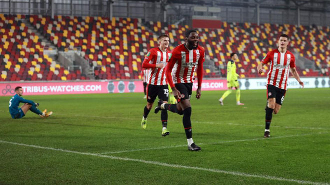 Dasilva feston kundër Newcastle.