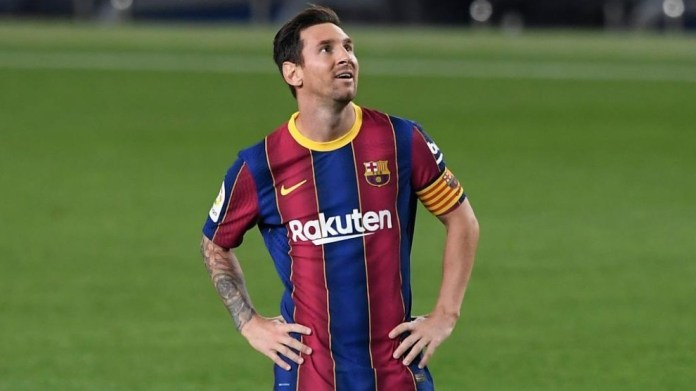 Lojtarët që mund të zëvendësojnë Messin nëse ai largohet nga Barcelona