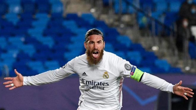 Kandidatët për të zëvendësuar Sergio Ramos në afat të gjatë në Real Madrid
