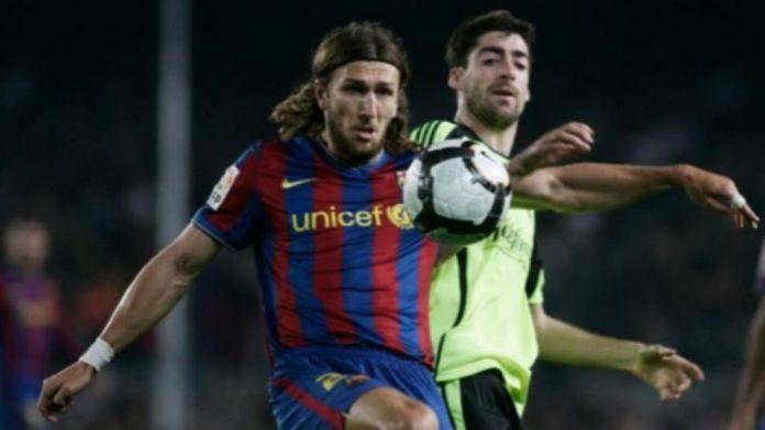 Lojtarët që nuk ju kujtohet të kenë luajtur për Barcelona