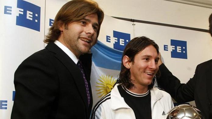 Pochettino do të përpiqet ta sjellë Messin në PSG