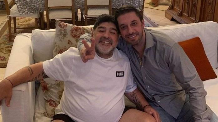 Morla: Ka qenë një Maradona më i qetë, më pak i diskutueshëm në periudhën e fundit të jetës së tij