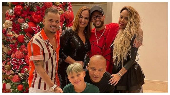 Festa e Vitit të Ri të Neymar do 'vetëm' të ketë 150 të ftuar