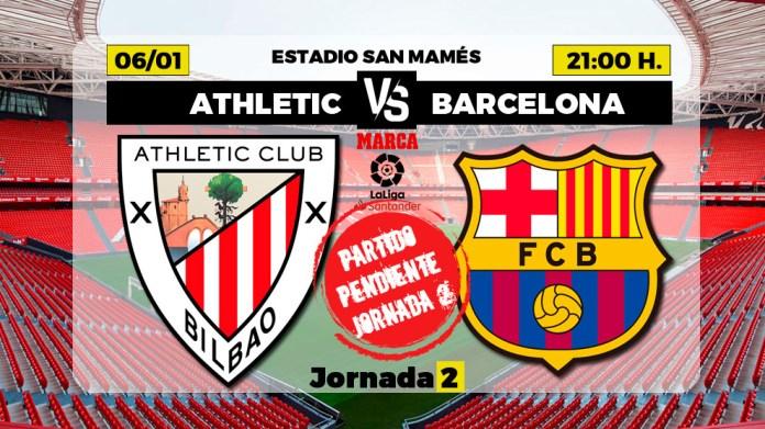Formacioni startues i Athletic Club vs Barcelona: Griezmann kthehet në XI