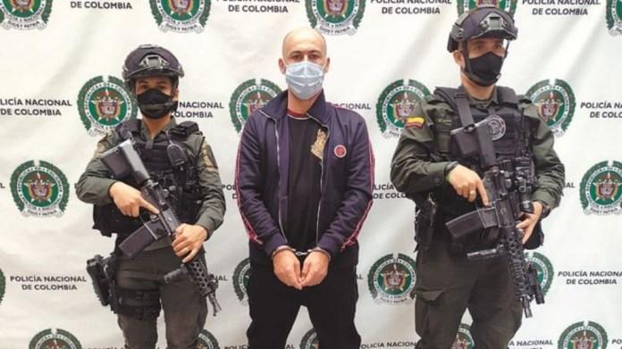 Trafikanti i drogës me pseudonimin 'Messi' kishte lidhje me futbollistë të rinj në Kolumbi