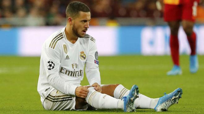 Dëshira e ditëlindjes së Hazard: Të kthejë gjërat në Real Madrid