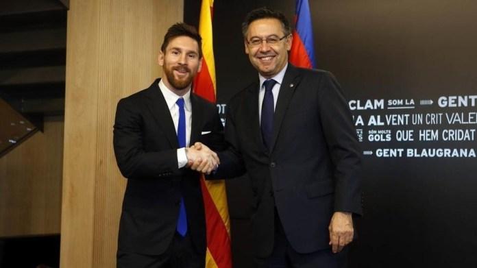 Detajet e rinovimit të fundit të Messit në 2017
