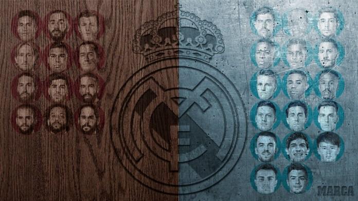 Konfirmimi i Odegaard: 'Garda e vjetër' e Real Madrid po mban brezin e ri në qoshe