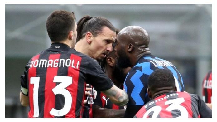 Ibrahimoviç mbron veten pas incidentit në Lukaku: Në botën time nuk ka vend për racizëm