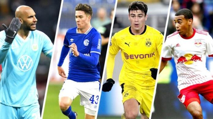 Lojtarët e SH.B.A.-së ia vlejnë peshën e tyre të artë në Bundesliga