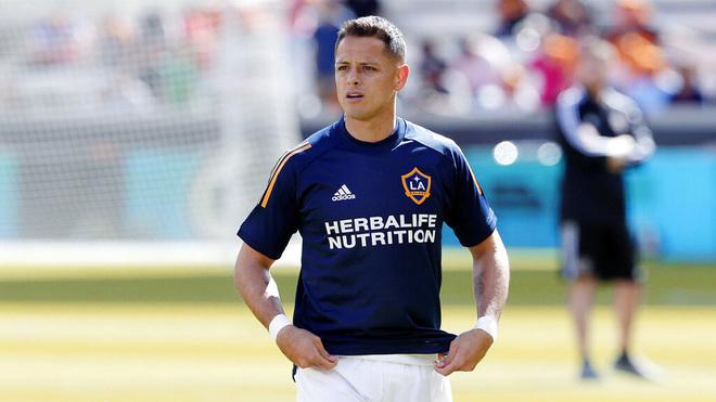 Chicharito 'goditi fundin' në sezonin e parë të MLS
