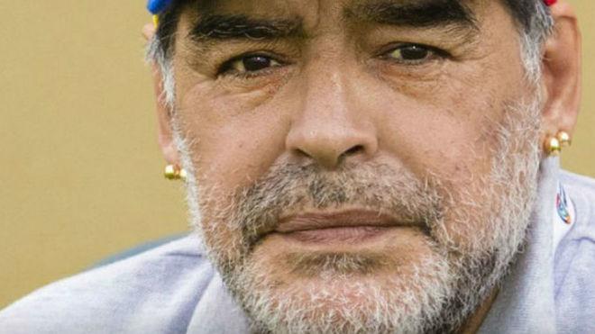 Shoku më i mirë i Maradonës: Diego më tha se kishte 100 milion dollarë dhe askush nuk e di se ku