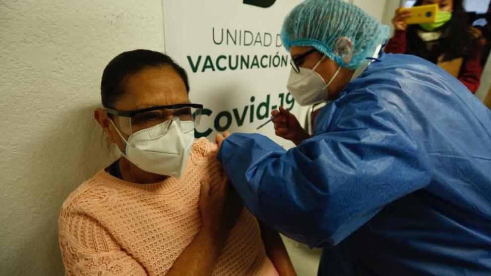 Vacuna Covid-19: Pasos y requisitos para ser vacunado contra coronavirus en CDMX | MARCA Claro México
