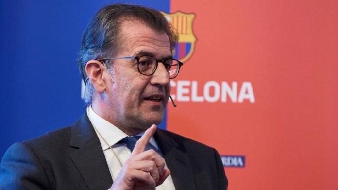 Freixa: Ne kemi një investitor prej 250 milion euro dhe Barcelona do të nënshkruajë tre super yje