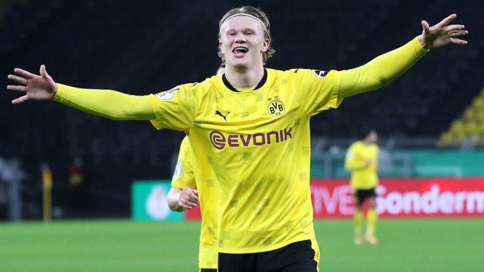 Raiola: Vetëm dhjetë klube mund të lejojnë të nënshkruajnë Haaland