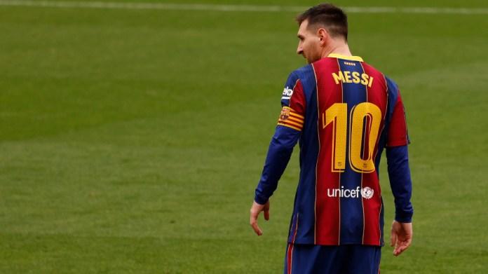 Messi është në formë të mirë