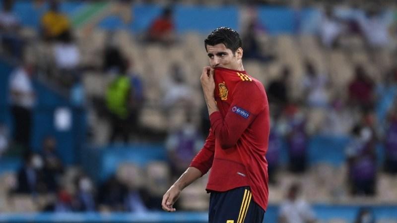 España - Suecia | Eurocopa: Morata reabre el debate del '9' | Marca