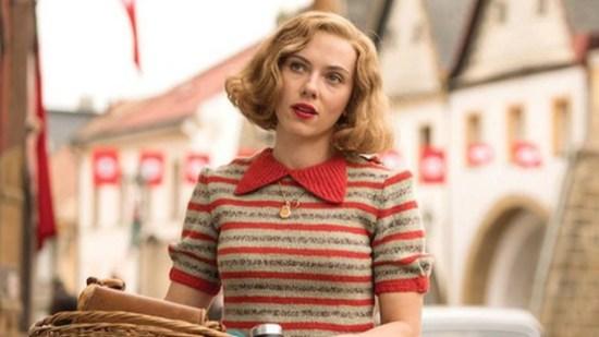 Resultado de imagen de Scarlett Johansson jojo