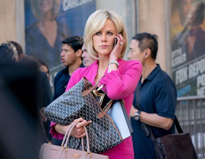 Nicole Kidman in The esc