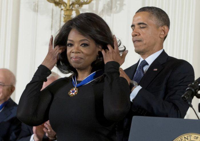 In 2013 Barack Obama awarded him the Medal of Freedom.