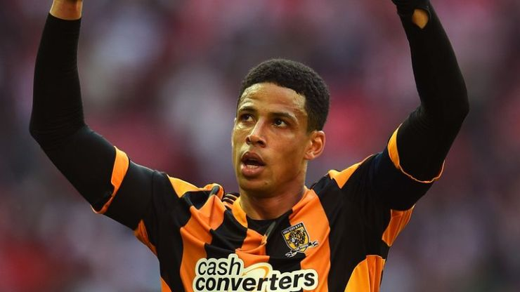 Image result for curtis davies