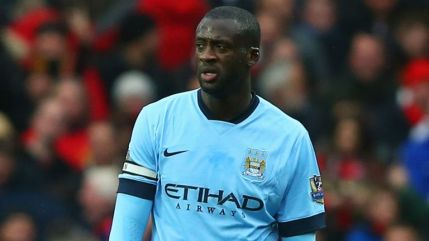 Yaya Toure is 90% certain to leave Manchester City this summer