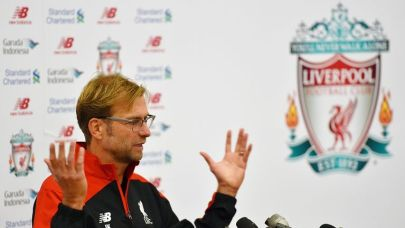 Aidy Ward thinks Sterling would have thrived under new Anfield boss Jurgen Klopp