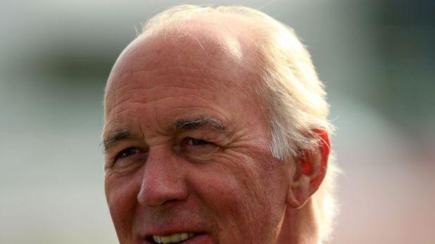 Martyn Meade, trainer