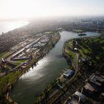 Australian Grand Prix Albert Park Map