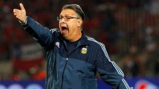 Gerardo Martino has quit as Argentina coach after two years in charge
