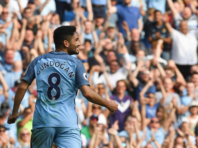 Image result for Premier League is best in the world – Man City Gundogan