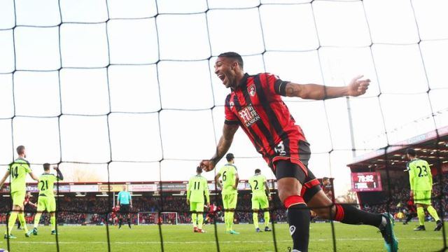 Bournemouth pulled off an extraordinary 4-3 win over Liverpool