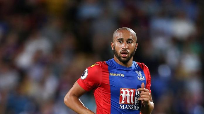Andros Townsend has undergone ankle surgery and will miss England's summer matches