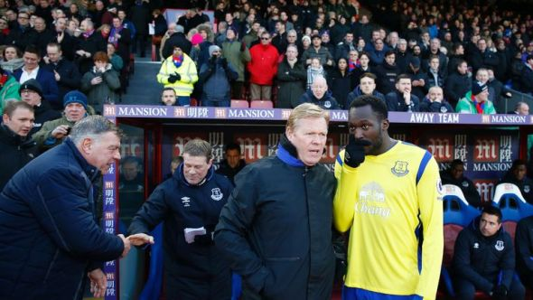 How Ronald Koeman improves Everton without Romelu Lukaku | Football News |  Sky Sports