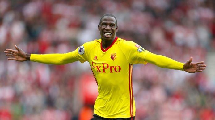 Gracia feels interest in Abdoulaye Doucoure is good due to his strong form