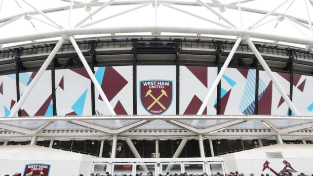 West Ham still have 97 years on their lease of the London Stadium in Stratford