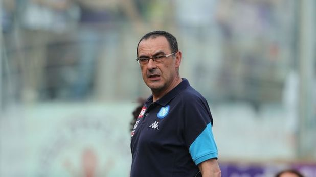 Sarri is seen as a true innovator after creating an impressive Napoli side