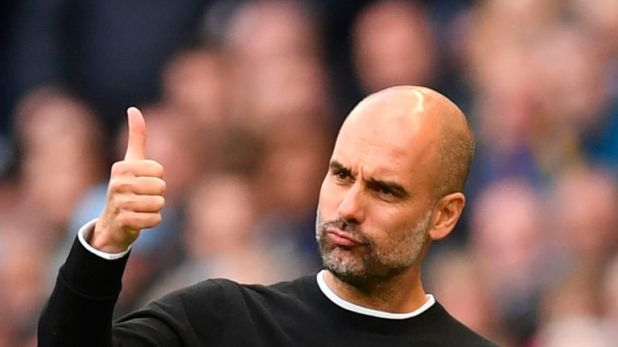 Can Pep Guardiola match Man City's record-breaking 2017/18?