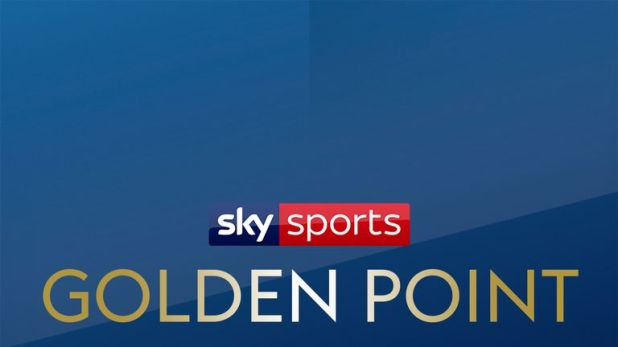 Shaun Edwards and Adrian Lam joined Brian Carney for a Super League Golden Point Special
