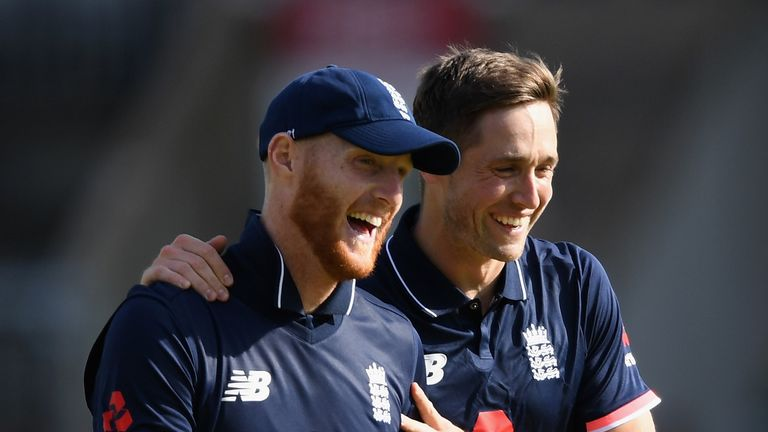 Ben Stokes and Chris Woakes have missed the Australia ODI series due to injury