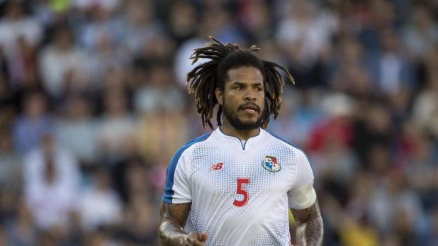 Panama captain Roman Torres was their hero in qualifying