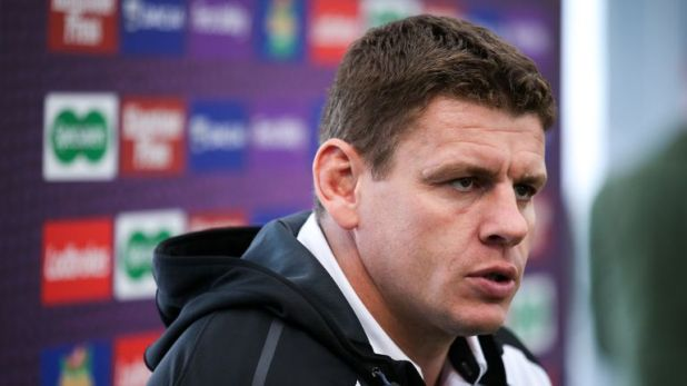 Hull FC coach Lee Radford is delighted to have signed Matty Dawson-Jones