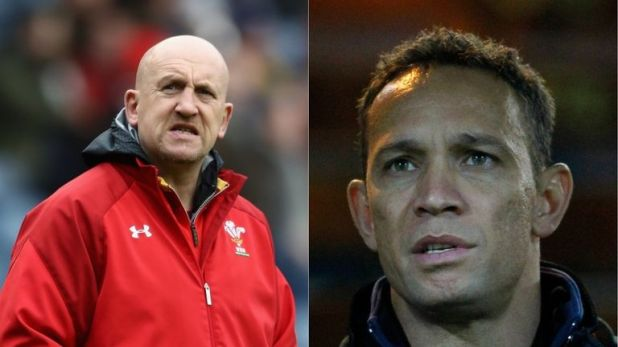 Wigan have turned to Shaun Edwards and Adrian Lam to replace Shaun Wane