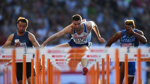 It was a season of high and lows for GB's top hurdler