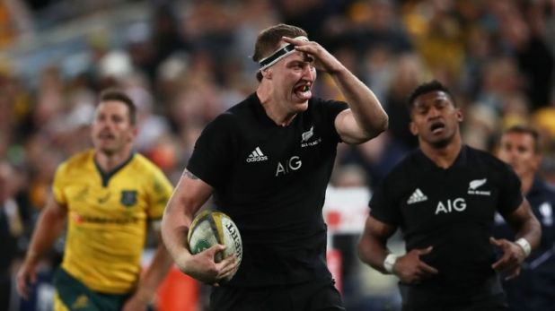 Brodie Retallick's return is a big boost for the All Blacks