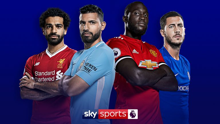 Watch Premier League Goals On The Improved Sky Sports App