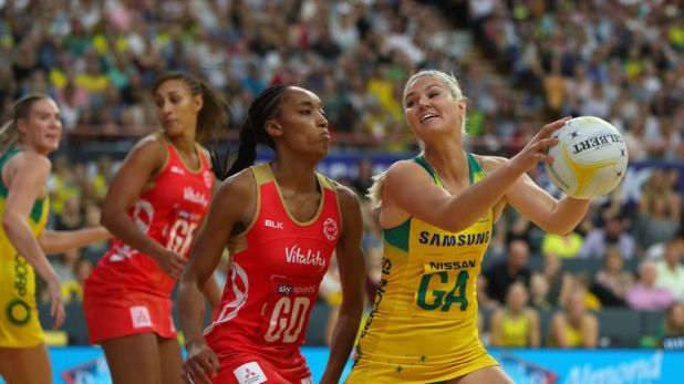 Australia are the world's No 1 ranked team and have a lucrative sponsorship deal