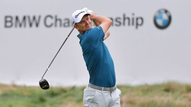 Rose became world No 1 for the first time despite losing a play-off at the BMW Championship